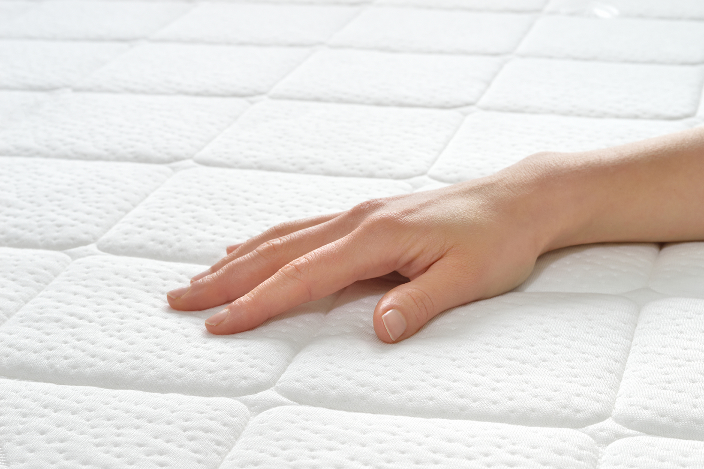 Choosing mattress and bed.